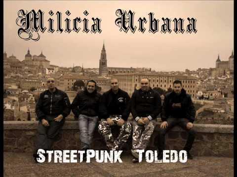 Milicia urbana   Su Falsedad