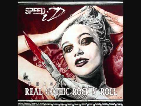 SPEED-ID - Justice without blood-lust (with lyrics)