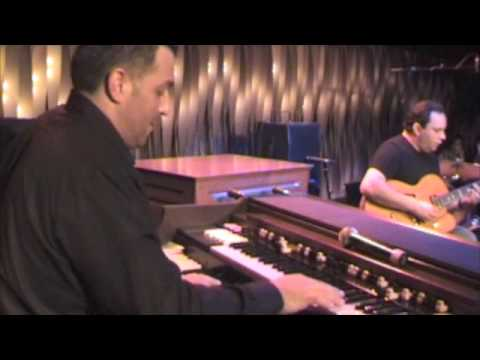 Jermaine Landsberger & Bireli Lagrene & Andre Ceccarelli HAMMOND B3 TRIO