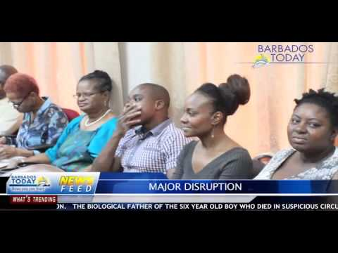 BARBADOS TODAY MORNING PDATE -  JULY 6, 2015