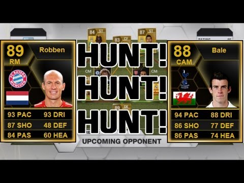 "FIFA 13 - 'Pack 'N' Play' 69 ""DECENT PACKS MANN!"" Series 3"