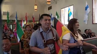 Yuba-Sutter Hmong Alliance Church ~Rooj Xaa Moo Zoo