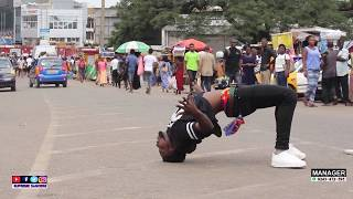 SHATTA FREEDOM OFFICIAL DANCE VIDEO BY SUPREME DANCERS
