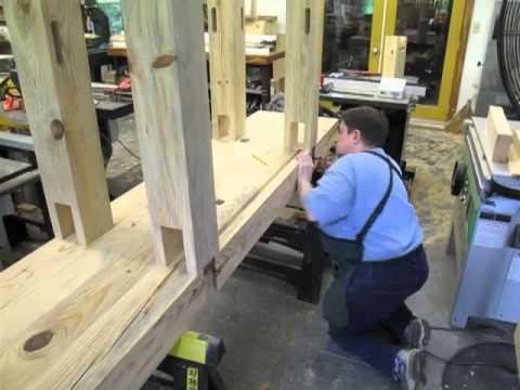 workbench building class