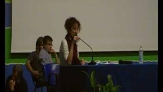 video Assemblea al Gruppo Abele con Gian Carlo Caselli.