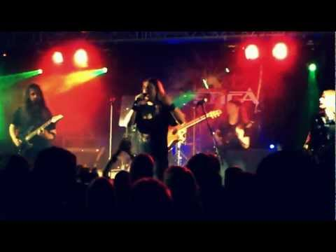 Venefica - Psychotrauma - LIVE | 14.4.2012 | HD