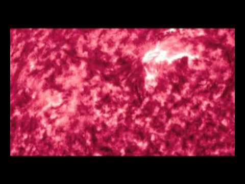 Rare New Videos of The Sun Revealed