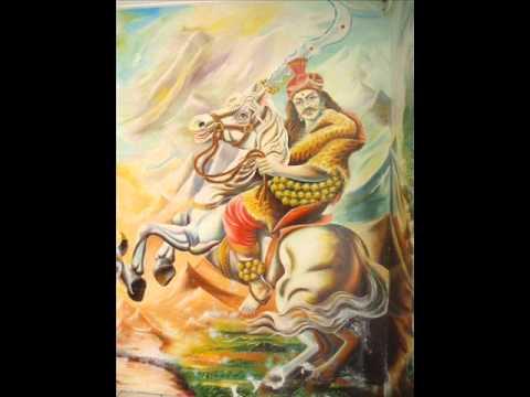 Nanooru Kuthere - Sri Madurai Veeran Urumi Melam