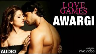download lagu Awargi Full  Song  Love Games Mp3 gratis