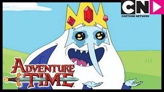 Adventure Time Season 1 | Wedding Bells Thaw (Clip) | Cartoon Network