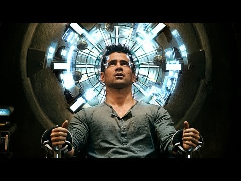 Total Recall 2012 Trailer 2 German Deutsch   Fullhd