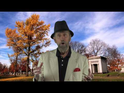 Ray Stevens - Grandpa Voted Democrat