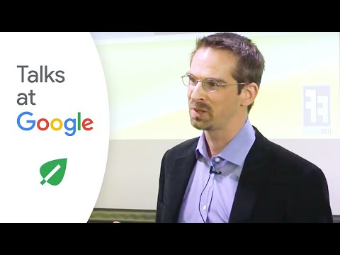 Green@Google: Aaron Gross (Robot Chickens and Virtual Farms)