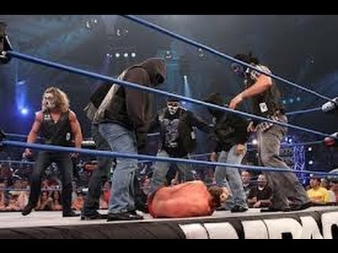 youtube aces and eights tna wiki