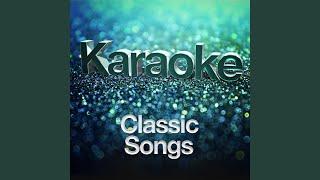 Cabaret In The Style Of Liza Minnelli Karaoke Version