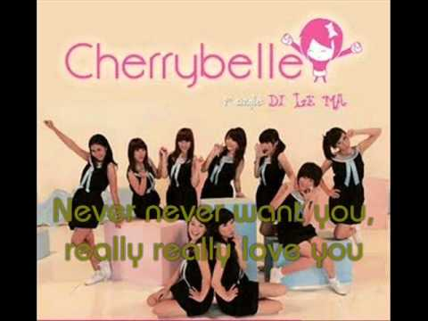 Cherrybelle - Dilema ( With Lyrics ) video