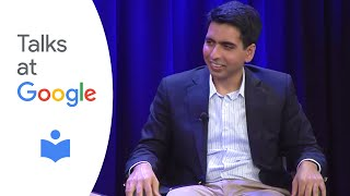 Authors at Google_ Salman Khan | The One World Schoolhouse_ Education Reimagined