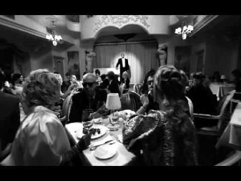 Смотреть клип Владимир Гришко - Крестный отец