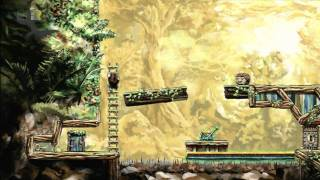 CGRundertow - BRAID for Xbox 360 Video Game Review
