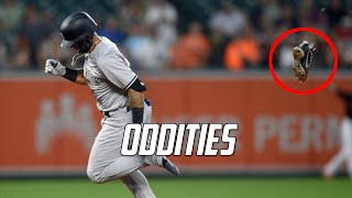 MLB | Oddities | Part 3