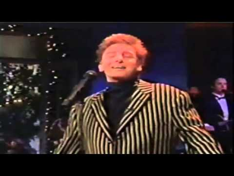 Barry Manilow - And The Angels Sing