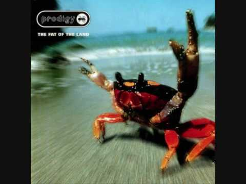 Fuel My Fire - The Prodigy