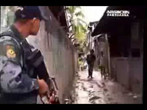 Watch  Zamboanga Clash (sept. 8, 2013) video