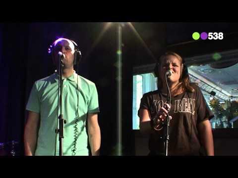 Lisa Lois - Not My Business (Live @ bij Evers Staat Op, 2013)