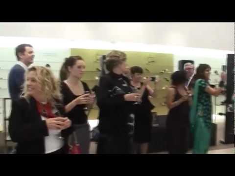 One Direction and James Corden - Bhangra Dancing