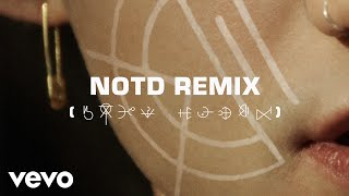 Years & Years - If You're Over Me (NOTD Remix / Audio) 3.57 MB