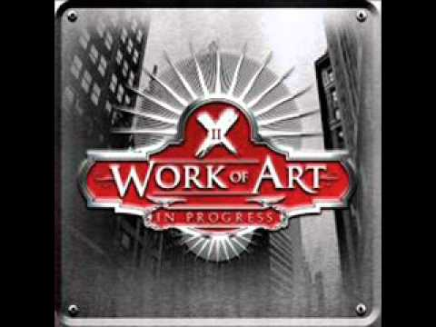 Work of Art is listed (or ranked) 21 on the list The Best Melodic Rock Bands