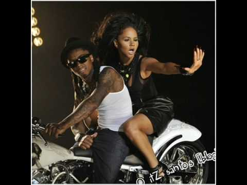 Kat Deluna ft. Lil Wayne - Unstoppable (FULL) Video