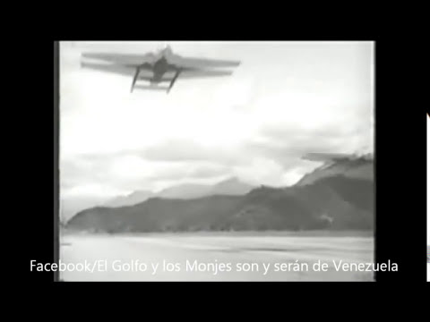 Incidente Los Monjes 1952