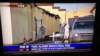 ATI Phoenix on the News