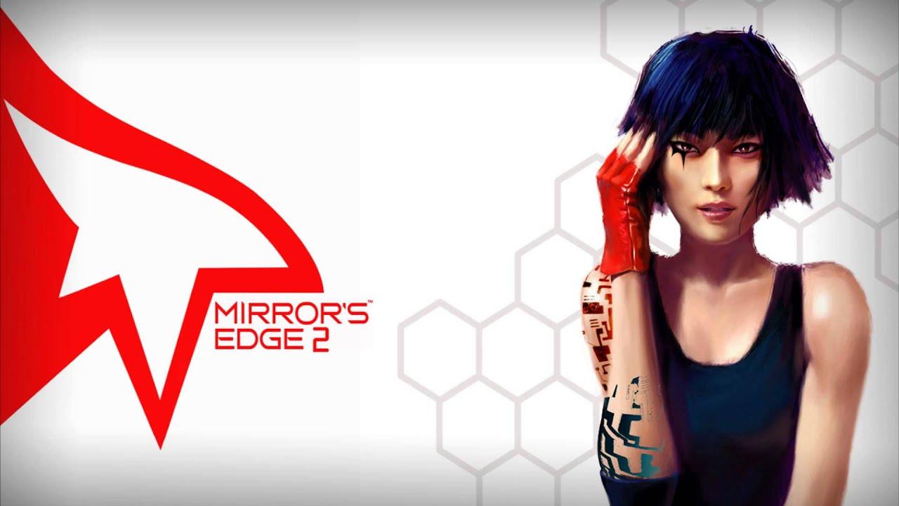 Preview Mirror s Edge 2 и Dead Island 2 (на русском