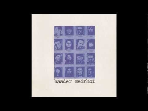 Baader Meinhof - Meet Me At The Airport