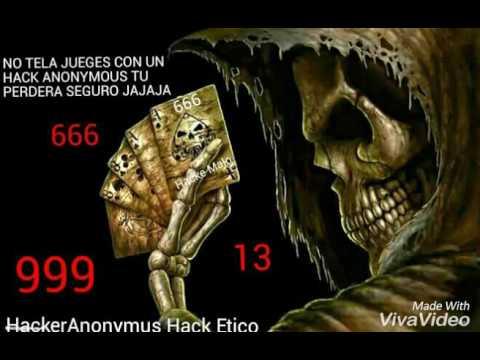 Haker Anonymous Hack Etico Filtra 2 paginas web de porno infantil en españa