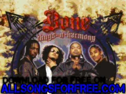 Bone Thugs N Harmony - The Collection: Volume One