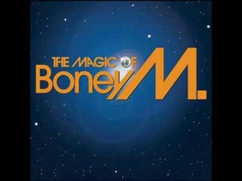 Boney M - Margherita (Felicidad)
