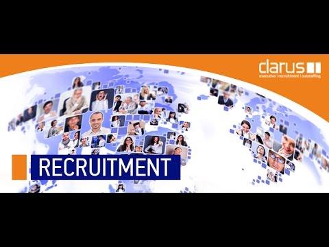 Clarus opens Ukraine for Poland! Professional 100% complete recruitment process