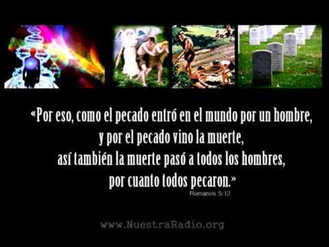 24.  De la muerte a la vida ―Pastor Héctor Urzúa