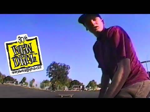 "New Deal's ""Best of Ed Templeton 90-92"" Video"