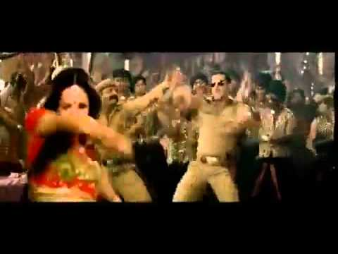 salman khans dabang new song munni badnam hui