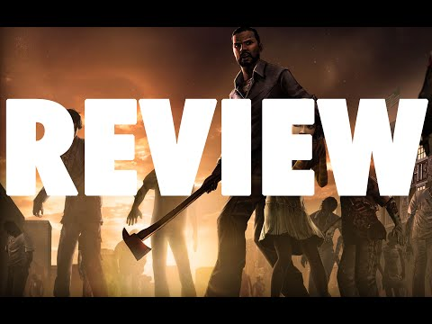 The Walking Dead Season 1 and 400 Days - Review (Spoilers) - (Xbox One/PS4/PS3/360/PC/PS VITA)