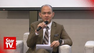 Kian Ming: Due to pushbacks in govt efforts, we need to prioritise changes