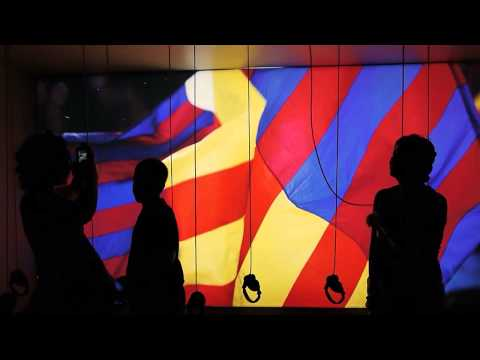 FC Barcelona Stadium Tour: Camp Nou