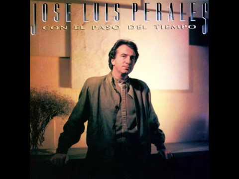 Tan Solo Nesecito - Jose Luis Perales