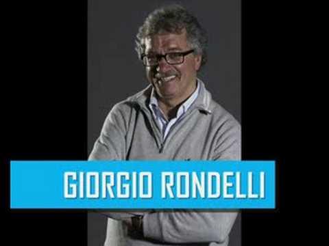 Giorgio Rondelli intervistato da R101