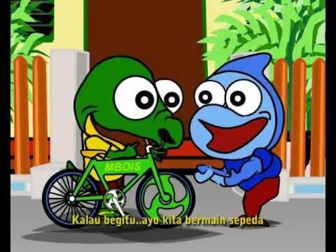 Culoboyo Mekitik (extra Musicanimation) video