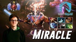 Miracle Juggernaut BLADEMASTER Dota 2